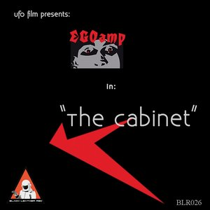 Image for 'The Cabinet (BLR026)'