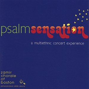Image for 'Psalmsensation: a muticultural concert experience'