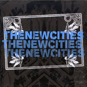 Image for 'The New Cities'