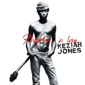 Image for 'Best Of Keziah Jones'