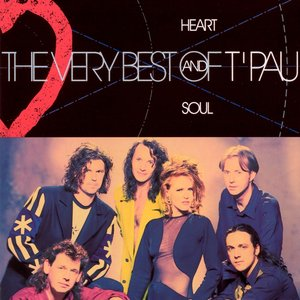 Image for 'Heart And Soul - The Very Best Of T'Pau'