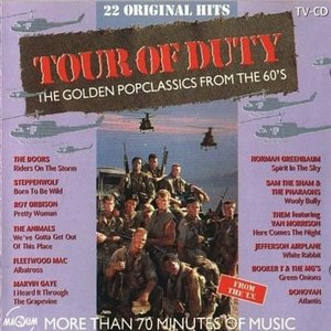 Image for 'Tour of Duty: The Golden Popclassics From the 60s'