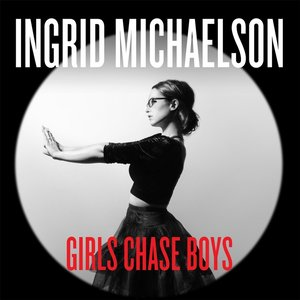Image for 'Girls Chase Boys'
