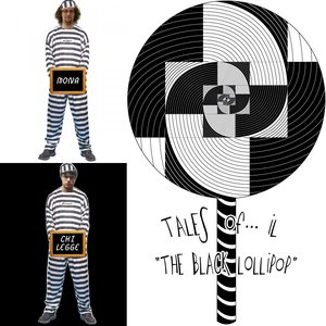 Image for 'Tales Of... Il 'The Black Lollipop''