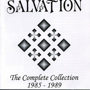 Image for 'The Complete Collection 1985-1989'