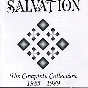 Bild für 'The Complete Collection 1985-1989'