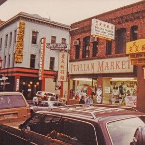 Image for 'Italian Market'
