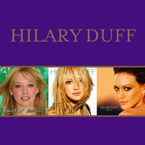 Image for 'Metamorphosis / Hilary Duff / Dignity'