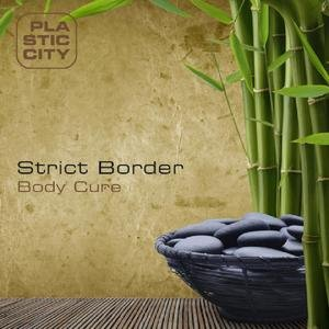 Image for 'Body Cure'