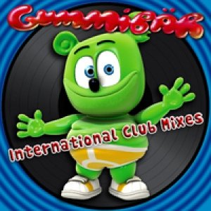 Image for 'International Club Mixes'