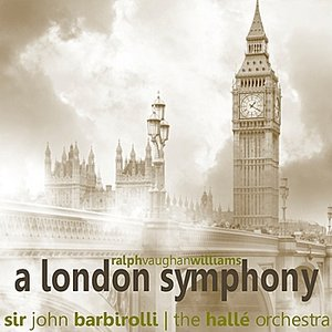 Image for 'Williams: A London Symphony'