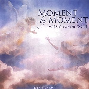Image for 'Moment by Moment - Music for the Soul'