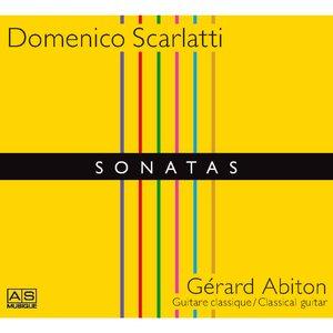 Bild für 'Scarlatti: Sonatas'