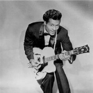 Bild für 'Chuck Berry'