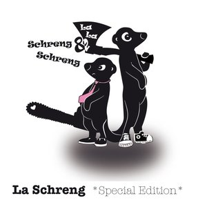 Image for 'La Schreng'