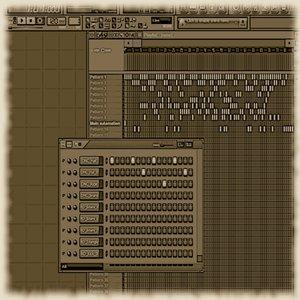 Image pour 'Jigsaw Music'
