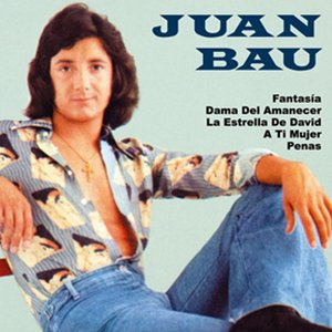 Image for 'Juan Bau (Singles Collection)'