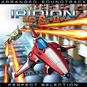 Bild für 'Iridion 3D & II Arranged Soundtrack Perfect Selection'