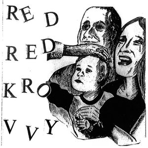 Image for 'Red Red Krovvy'