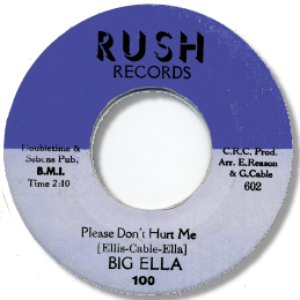Image for 'Big Ella'
