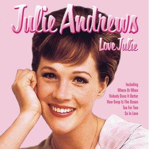Bild für 'Love Julie'