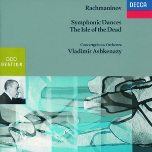 Imagen de 'Rachmaninov-Isle of the Dead, Symphonic Dances'