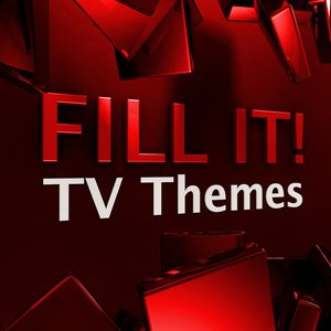 Imagen de 'Fill It! - TV Themes'