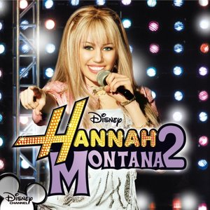 Image for 'Miley Cyrus/ Hannah Montana'