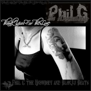 Image for 'Thank You For The Love (Phil G and BlonJu Beats)'