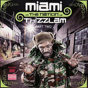 Image for 'Thizz Mob'