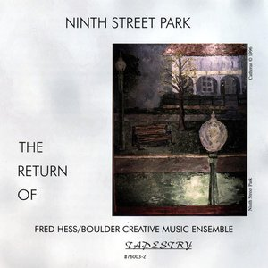 Image for 'Ninth Street Park'