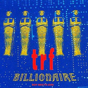 Image for 'BILLIONAIRE -BOY MEETS GIRL-'