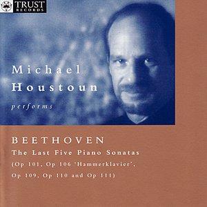 Image for 'Beethoven: Piano Sonatas Nos. 28-32'