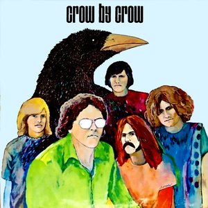 Image for 'Crow by Crow'