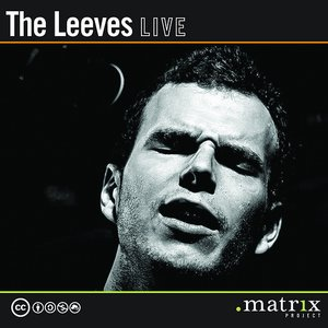 Image for 'The Leeves Live at the dotmatrix project'