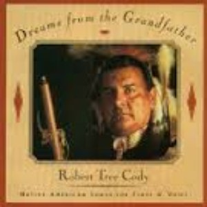 Image for 'Dreams From The Grandfather - Native American Songs For Flute And Voice'