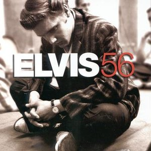 Imagen de 'Elvis '56'