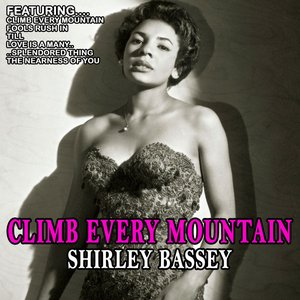 Image for 'Climb Every Mountain'