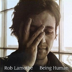 Image for 'Being Human'