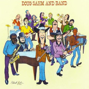 Image for 'Doug Sahm and Band'