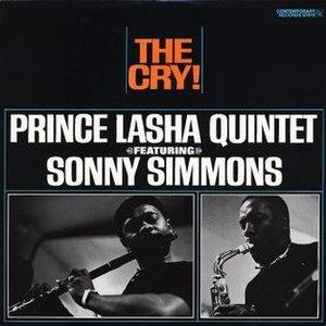 Imagem de 'Prince Lasha Quintet (featuring Sonny Simmons)'