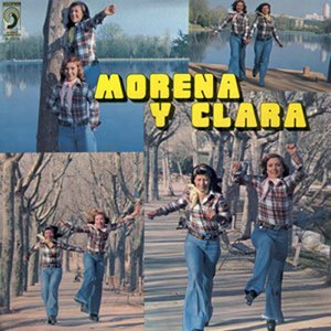Image for 'Morena y Clara'