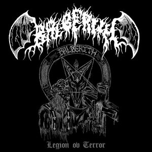 Immagine per 'Legion ov Terror'