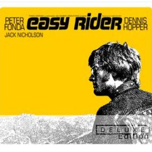 Image for 'Easy Rider DELUXE EDITION'