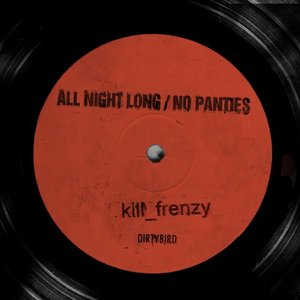 Image for 'All Night Long / No Panties'