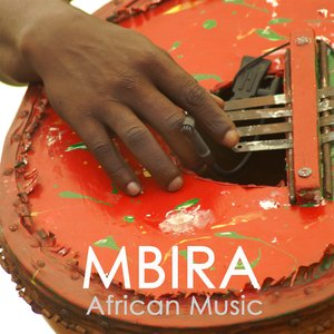 Image for 'Mbira - African Relaxation Music'