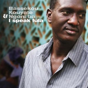 Image for 'I Speak Fula'