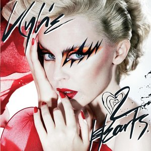 Image for '2 Hearts (Version 2) - Single'