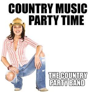 Imagem de 'Country Music Party Time'