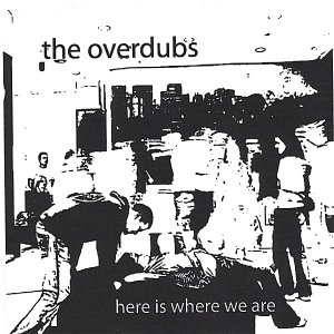 Image for 'here is where we are'